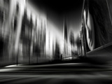Memories Lane Photographic Print by Josh Adamski