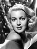 Lana Turner, MGM, 1941 Photo