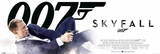 James Bond Skyfall Print