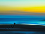The Gathering Photographic Print by Josh Adamski