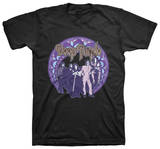 Deep Purple - Frame T-Shirts
