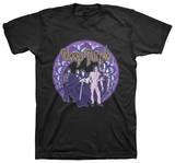 Deep Purple - Frame T-Shirts