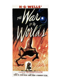 War of the Worlds, 1953 Posters