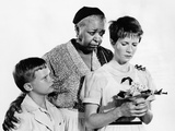 Member of the Wedding, Brandon De Wilde, Ethel Waters, Julie Harris, 1952 Photo