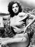 The Outlaw, Jane Russell, 1943 - Photo