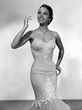Dorothy Dandridge, ca. 1950s Photo
