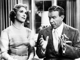 The George Burns and Gracie Allen Show, Gracie Allen, George Burns, 1950-58 Photo