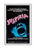 Suspiria, 1977 Posters