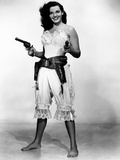 The Paleface, Jane Russell, 1948 Print