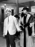 A Day at the Races, Groucho Marx, Margaret Dumont, 1937 Juliste