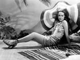 Tropic Holiday, Dorothy Lamour, 1938 Posters