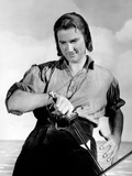 Captain Blood, Errol Flynn, 1935 Prints
