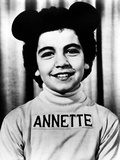 Mickey Mouse Club, Annette Funicello, 1955-59 Posters