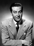Ray Milland, 1948 Photo
