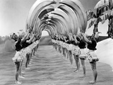 The Gang's All Here, Tutti Fruiti Hat Musical Number, 1943 Photo