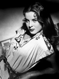 Captain From Castile, Jean Peters, 1947 Photo