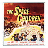Space Children, 1958 Prints