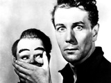 Dead of Night, Michael Redgrave, 1945 Photo