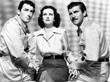 The Macomber Affair, Gregory Peck, Joan Bennett, Robert Preston, 1947 Photo