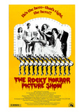 The Rocky Horror Picture Show, 1975 Foto