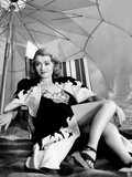 Topper Takes a Trip, Constance Bennett, 1938 Photo