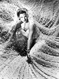 Maria Montez, ca. Mid-1940s Poster