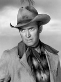 The Far Country, James Stewart, 1955 Photo