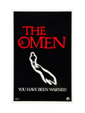 The Omen, 1976 Prints