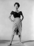 Carmen Jones, Dorothy Dandridge, 1954 Photo