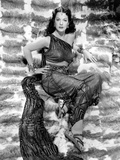 Samson and Delilah, Hedy Lamarr, 1949 Prints