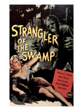 Strangler of the Swamp, Rosemary La Planche, 1946 Prints
