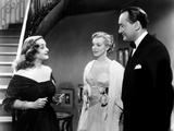 All About Eve, Bette Davis, Marilyn Monroe, George Sanders, 1950 Prints