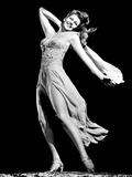 Rita Hayworth, Columbia Pictures, 1940s Prints