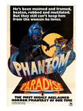 Phantom of the Paradise, 1974 Prints
