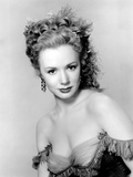 Dawn at Socorro, Piper Laurie, 1954 Photo