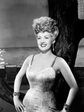 Coney Island, Betty Grable, 1943 Photo
