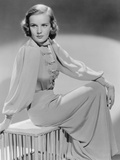 Frances Farmer, circa 1937 Photo