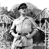 The Bridge on the River Kwai, Alec Guinness, 1957 Posters