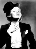 Morocco, Marlene Dietrich, 1930 Photo