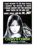 Cathy's Curse, (AKA Cauchemares; Une Si Gentille Petite Fille), Randi Allen, 1977 Photo