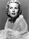 Dial M for Murder, Grace Kelly in Publicity Shot, 1954 Posters