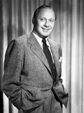 The Jack Benny Program, Jack Benny, 1936-57 [October 30, 1951 Broadcast] Photo