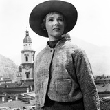 The Sound of Music, Julie Andrews, 1965 Billeder