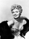 Frenchie, Shelley Winters, 1950 Photo