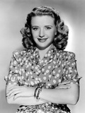 Blues in the Night, Priscilla Lane, 1941 Photo