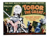 Tobor the Great, 1954 Photo