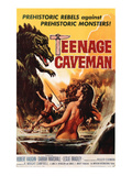 Teenage Caveman, 1958 Poster