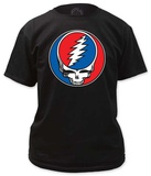 Grateful Dead - Steal Your Face T-shirts