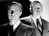 The Big Clock, Ray Milland, Charles Laughton, 1948 Photo