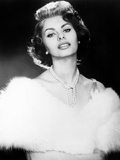 The Pride and the Passion, Sophia Loren, 1957 Prints
